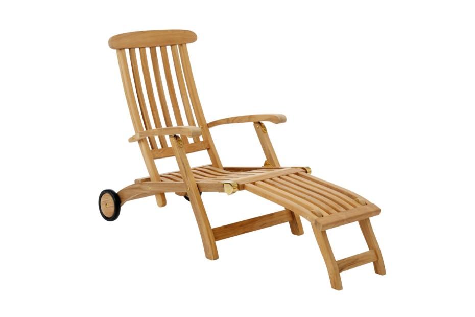 Royal Princess Deck Chair