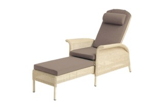 Savannah Deck Chair  von  Garpa