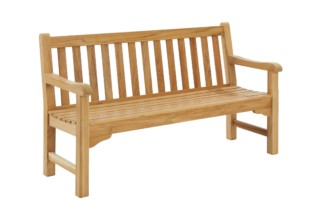 Summerfield bench 150  by  Garpa