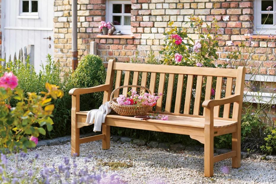 Summerfield bench 150