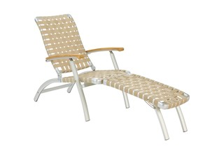 United States Deck Chair  by  Garpa