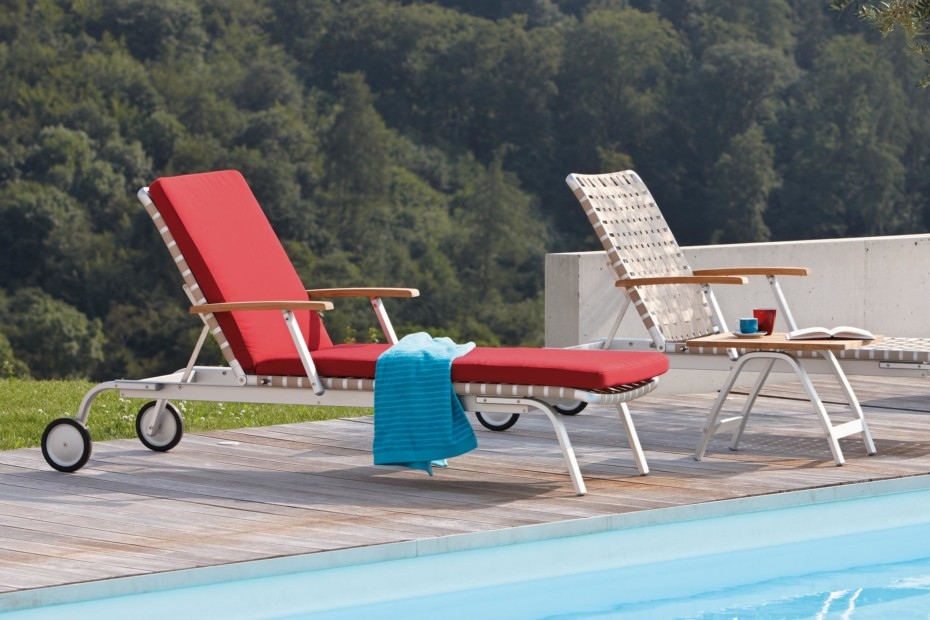 United States Deck Chair