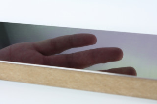 Coating │ MDF │ laminated  by  Georg Ackermann