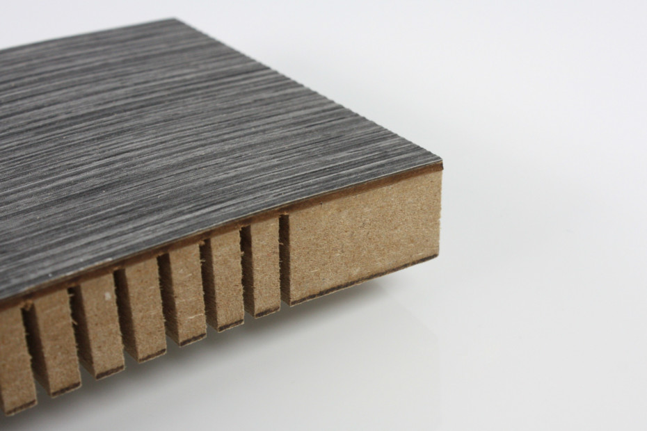 FlexformPlus │ Schichtstoff │ Holzimitat