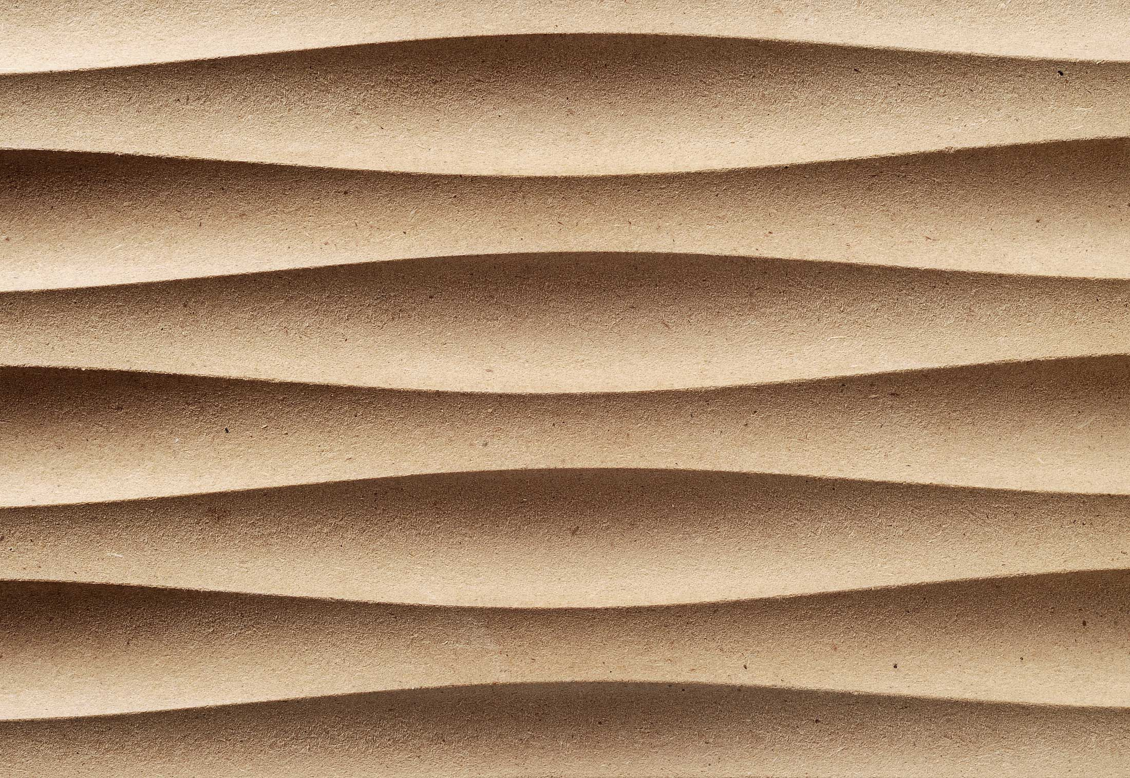 Wave Panel │ Mdf │ Atoll By Georg Ackermann Stylepark