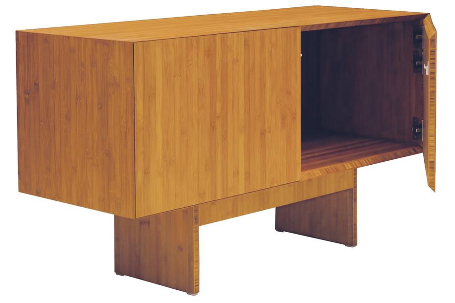 Sideboard 2 Cubus zweitürig