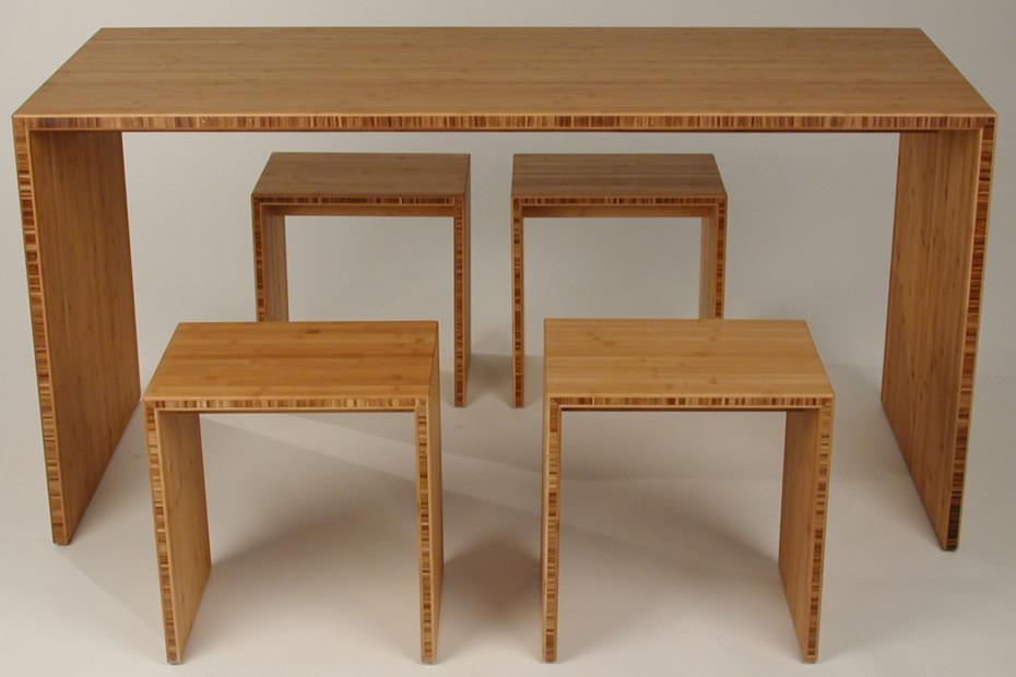 Tisch 1 (das Original)