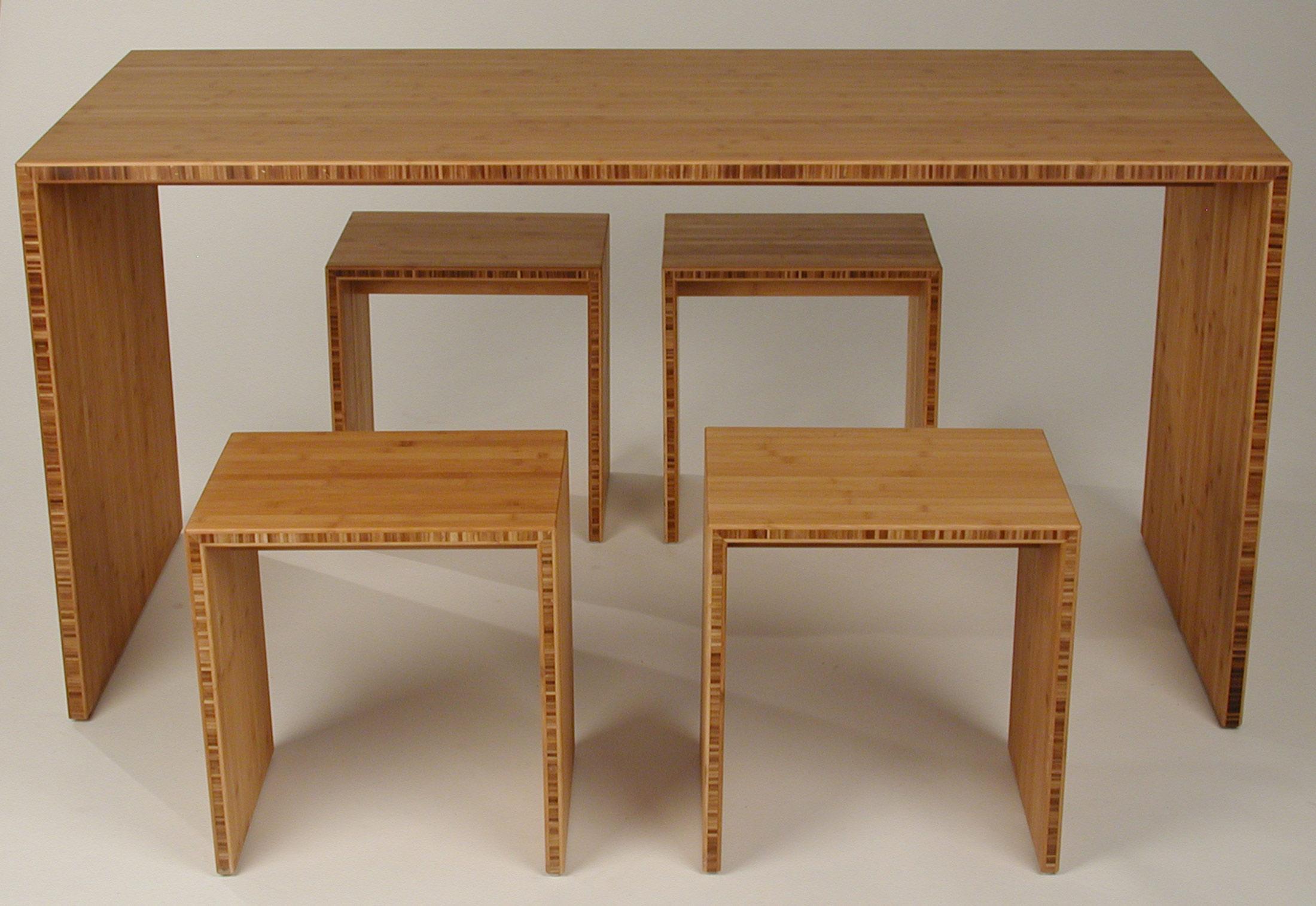 tisch 1 das original von gesellschaft fuer bessere. Black Bedroom Furniture Sets. Home Design Ideas