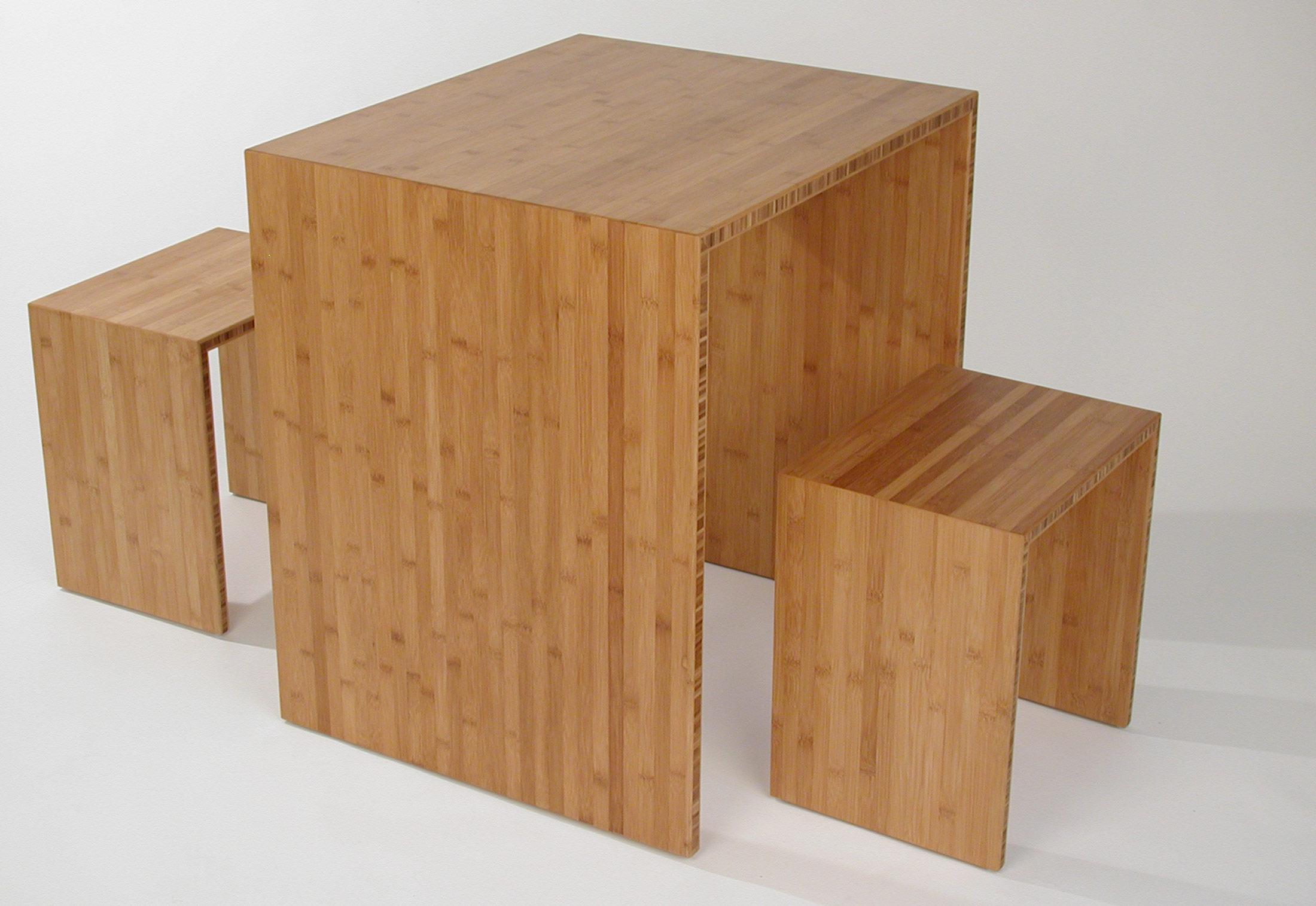 tisch 1 das original von gesellschaft fuer bessere moebel stylepark. Black Bedroom Furniture Sets. Home Design Ideas