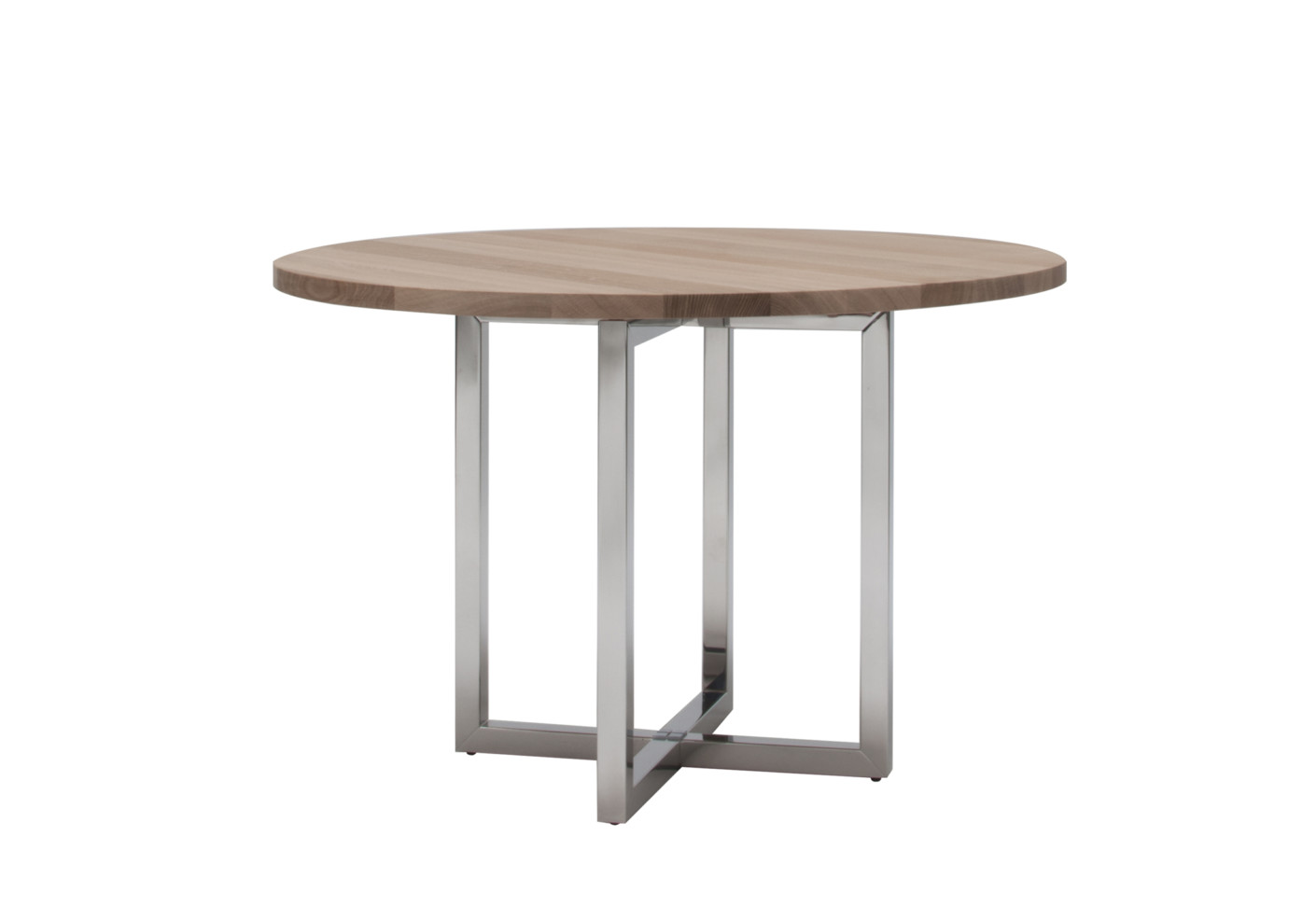 T48 dining table by ghyczy stylepark for Dining at at t center