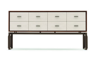 AEI Cabinet with 4 drawers  by  Giorgetti