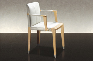 Aro armchair  by  Giorgetti