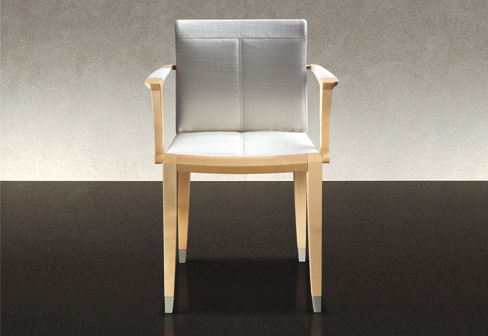 Aro Armchair By Giorgetti Stylepark