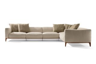 Aton modulares Sofa  von  Giorgetti