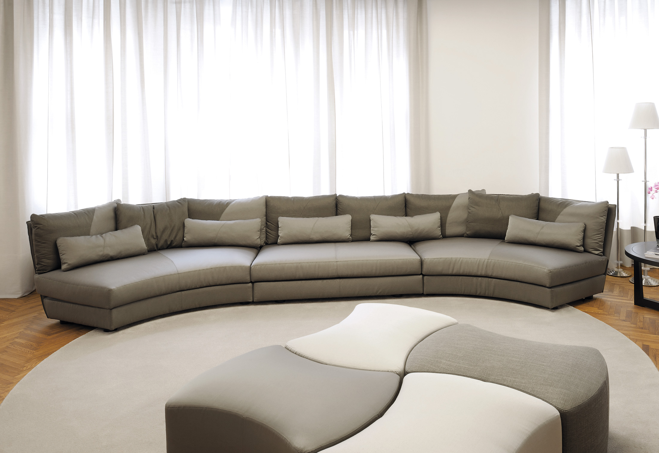 Dhow By Giorgetti Stylepark