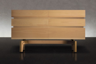 Norma Sideboard  by  Giorgetti