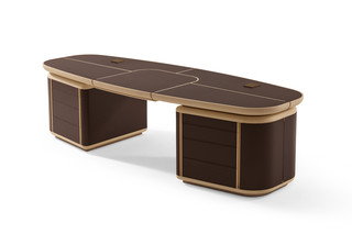 Tycoon  by  Giorgetti