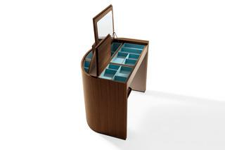 Venus dressing table  by  Giorgetti
