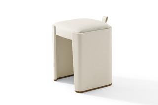 Venus stool  by  Giorgetti