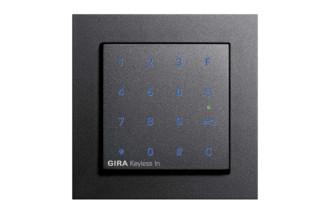 E2 Keyless In keypad  by  Gira