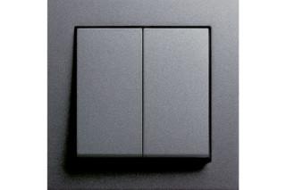 E2 series dimmer  by  Gira