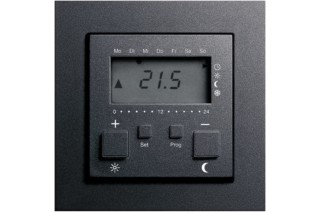 E2 Temperature contoller  by  Gira