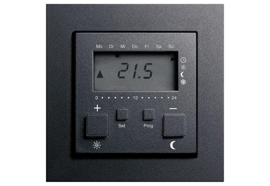 E2 Temperature contoller