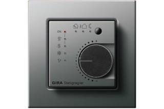 E22 continuous controller  by  Gira