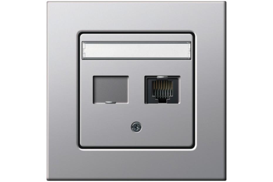 E22 phone socket
