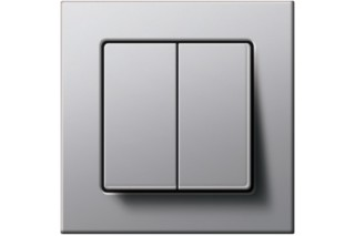 E22 series switch  by  Gira
