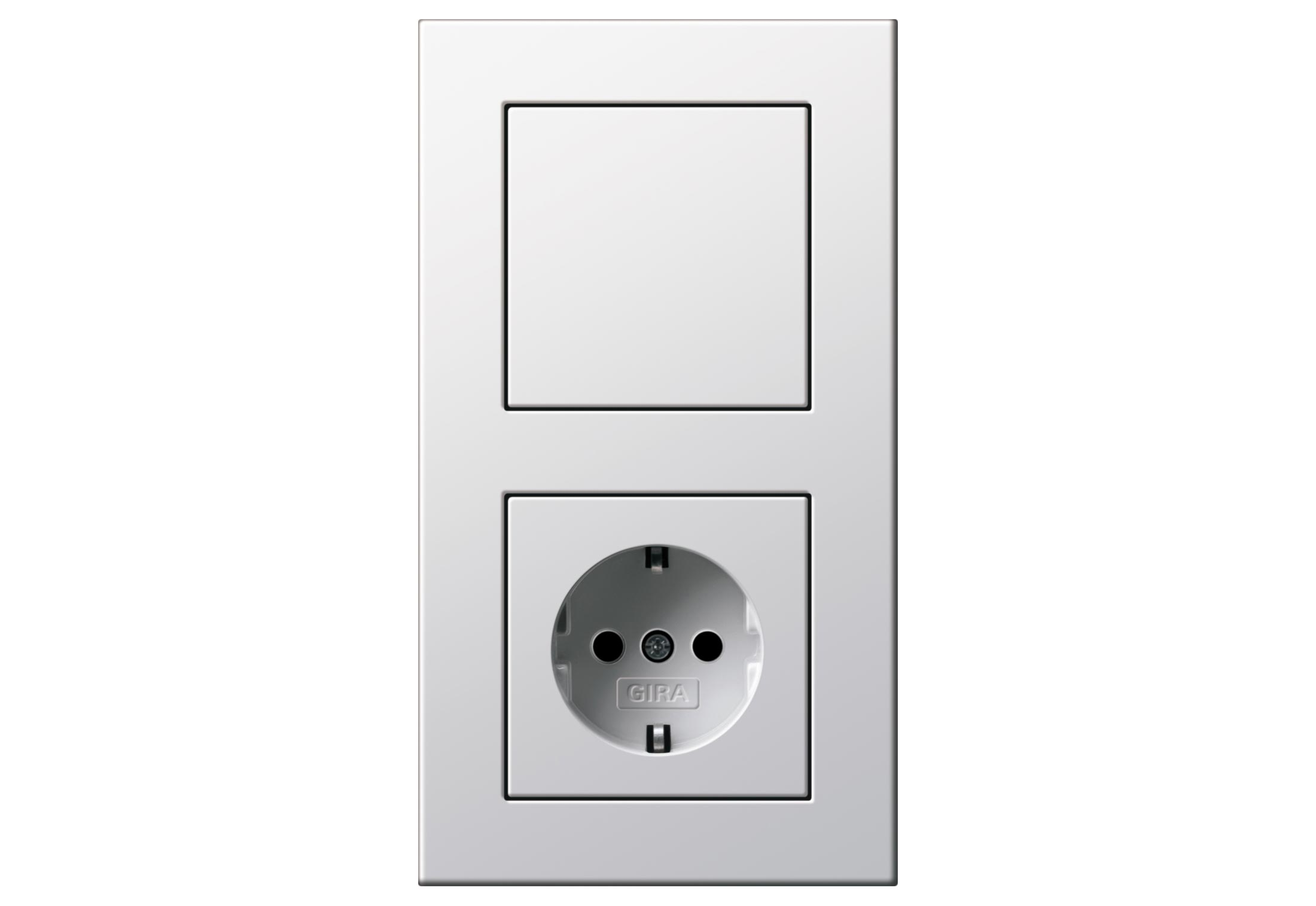 e22-switch-socket-3 Spannende 3 Fach Steckdose Unterputz Dekorationen