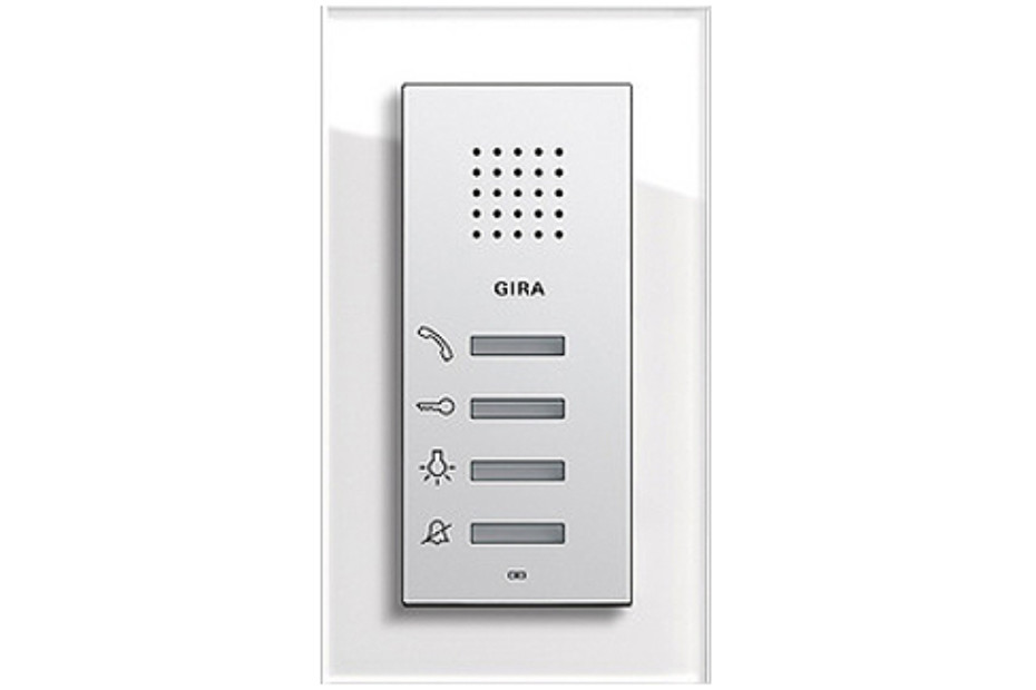 Esprit home station surface-mounted