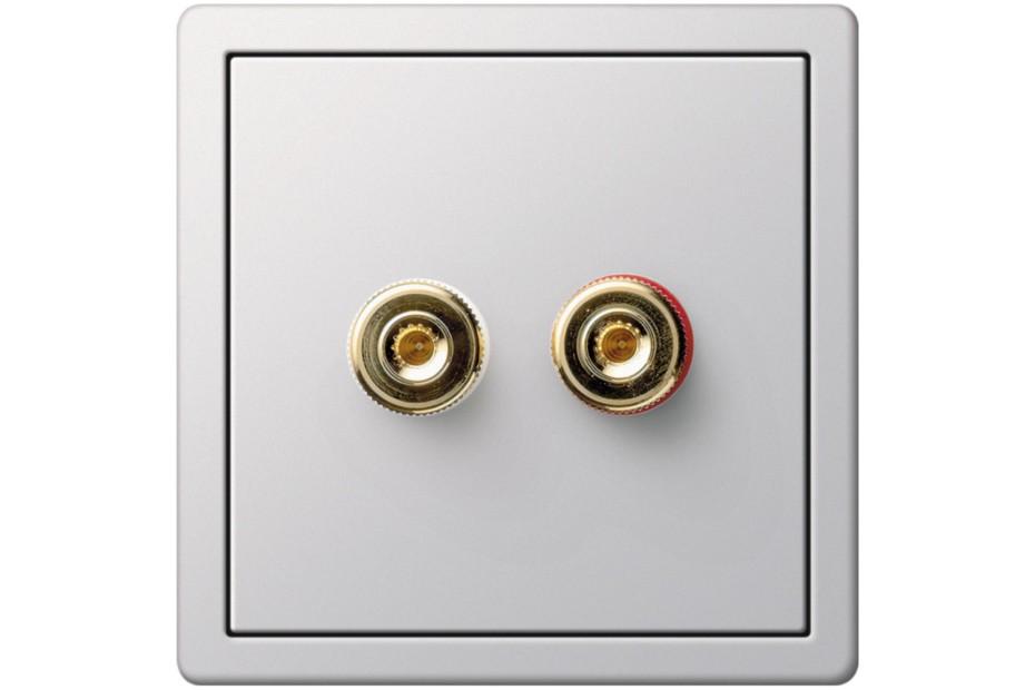 F100 loudspeaker connection box