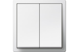 F100 series dimmer  by  Gira