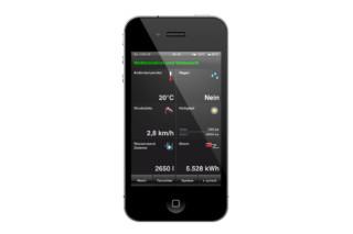 HomeServer Apps  by  Gira