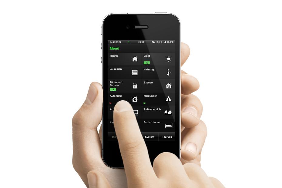 HomeServer Apps