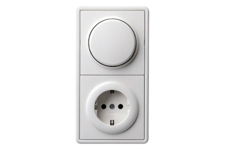 S-Color switch / socket