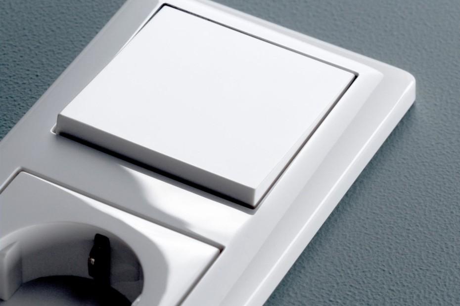 Standard 55 switch / socket