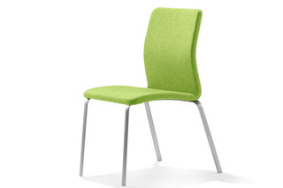 Giusto Chair  by  Girsberger