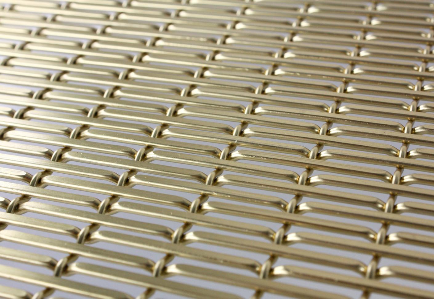 Creative Weave Alu 6010 By Gkd Stylepark