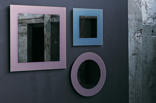 Colours  by  GLAS ITALIA