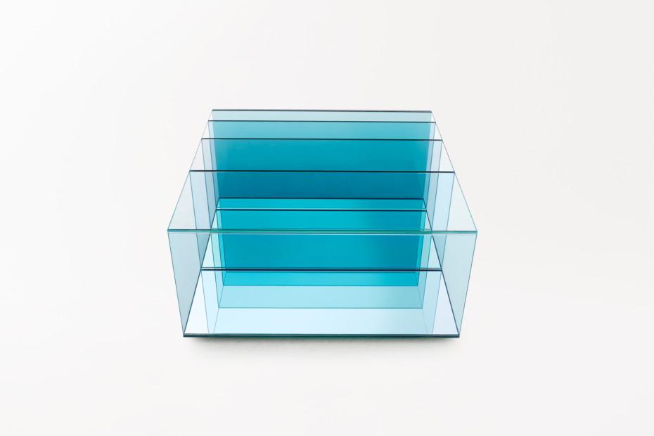 Deep Sea table