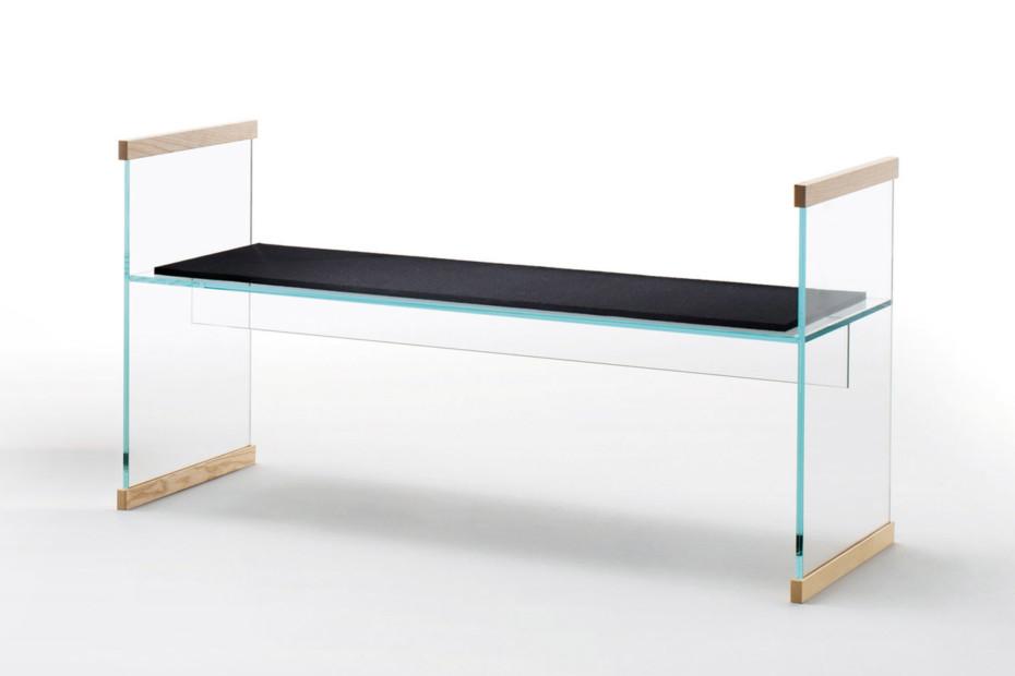 Diapositive bench