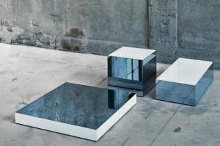 Domino  by  GLAS ITALIA