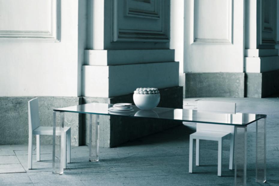 Ghiacciolo Ponte high table