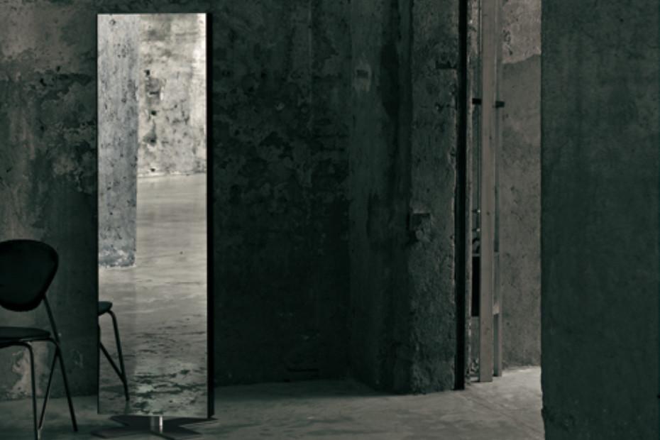 Giano standing mirror