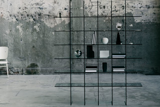 Glass Shelves # 1  by  GLAS ITALIA