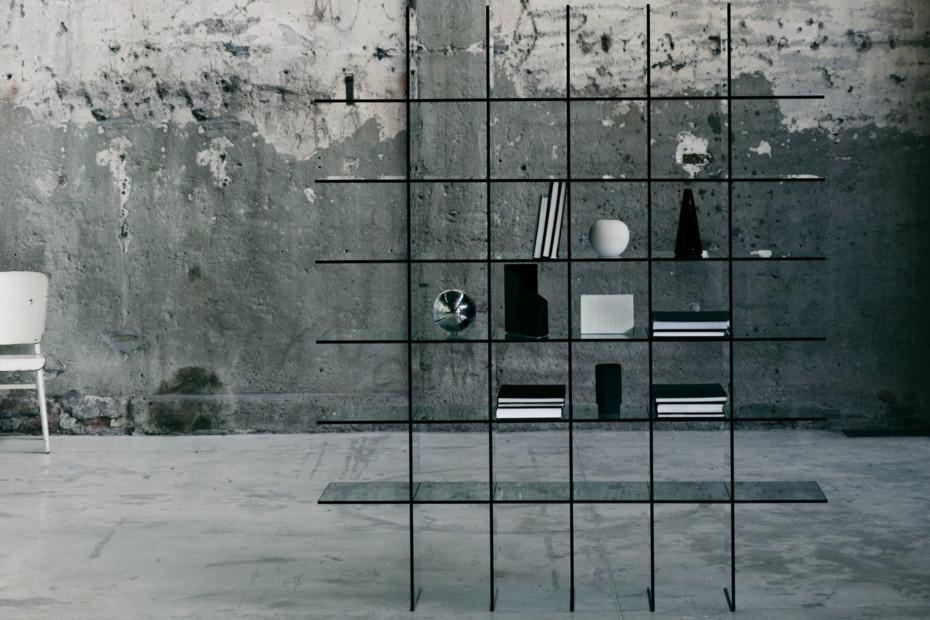 Glass Shelves # 1