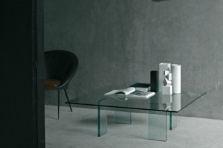 Glass Table  by  GLAS ITALIA