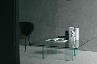 Glass Table  von  GLAS ITALIA